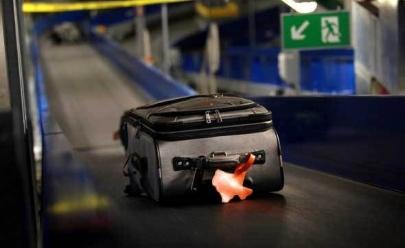 Anac deve aprovar o fim do despacho grátis de bagagens em voos nacionais e internacionais
