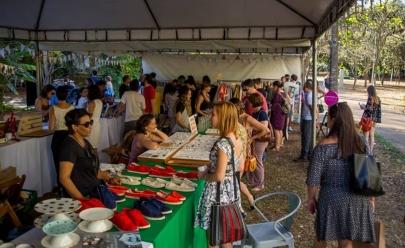 Feirinha do Quadrado: música, oficinas, comidas e outras atividades marcam o evento gratuito