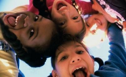Sesi realiza evento de Dia das Crianças com gincanas em Goiânia