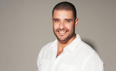Diogo Nogueira faz show em Goiânia no dia 22 de julho