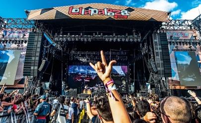 Festival Lollapalooza divulga as atrações de 2020 em São Paulo