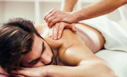 7 Lugares de Goiânia para fazer uma massagem relaxante