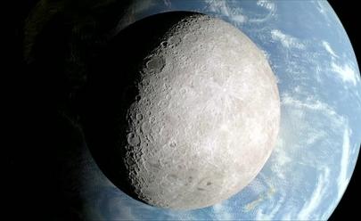 Sonda chinesa chega no lado oculto da Lua pela primeira vez na história