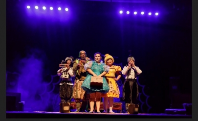 Teatro Para Todos na Galhofada é realidado com entrada franca nesta sexta-feira, sábado e domingo em Goiânia