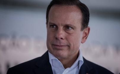 Justiça decide suspensão dos direitos políticos de João Doria
