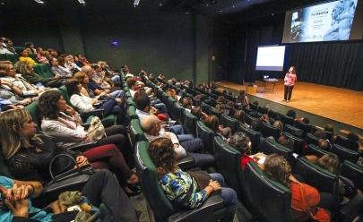 Semana da Arte acontece em Brasília