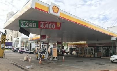 Prepare o bolso! Gasolina em Goiânia vai chegar a 5 reais à partir de hoje, afirma Sindiposto
