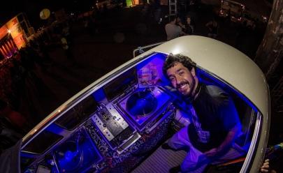 Projeto 'Nordeste na Vitrola' entra no clima de festa junina no Arraiá do CCBB Brasília