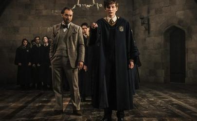 Exposição gratuita em shopping de Brasília mostra o universo de Harry Potter