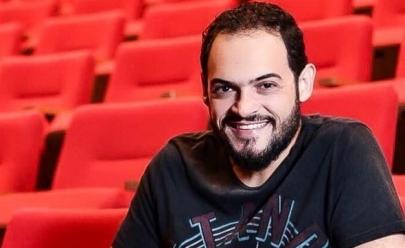 Matheus Ceará traz 'De cara limpa e Boca suja' a Goiânia