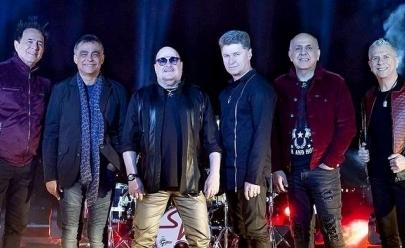 Roupa Nova Especial faz show especial 'Dia dos Namorados' em Goiânia