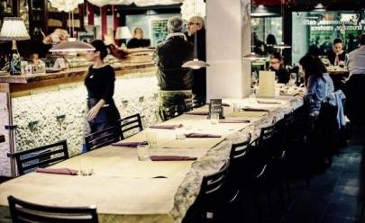 Restaurante na Itália dá desconto para crianças comportadas
