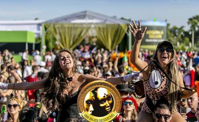 Festa da Fantasia acontece hoje em Goiânia