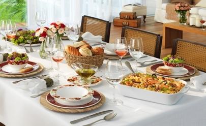 Confira o Roteiro Gastronômico para comemorar o Dia das Mães em Goiânia