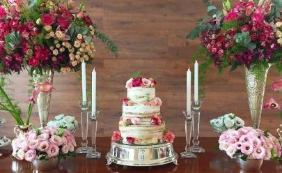 Saiba onde encontrar lindos (e deliciosos) bolos decorados em Goiânia