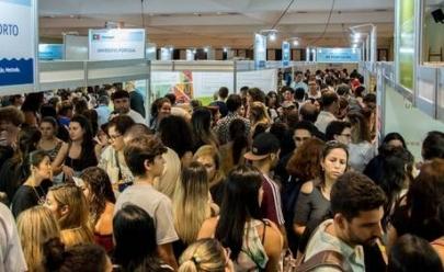 Brasília recebe maior feira de intercâmbio da América Latina