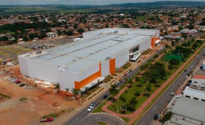 Novo Shopping de Aparecida terá atrações gratuitas em semana de inauguração