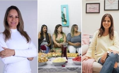 Standard: palestra para mulheres sobre sexo e relacionamentos acontece em Goiânia