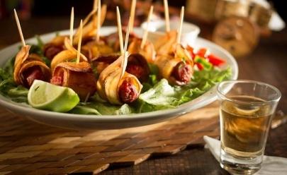 'Comida Di Buteco' 2020 acontece em Uberlândia com petiscos a preço fixo de R$ 22,00