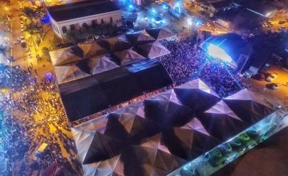 Santo Antônio de Goiás recebe Festival Gastronômico do Cerrado e a famosa Festa do Milho com entrada gratuita