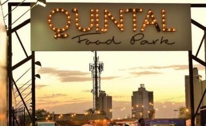 'Quintal Food Park': espaço de food trucks é a melhor opção pra quem procura comida boa e barata em Goiânia