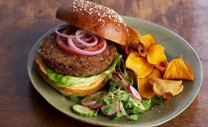 Onde comer - e pedir - comida vegetariana e vegana em Goiânia