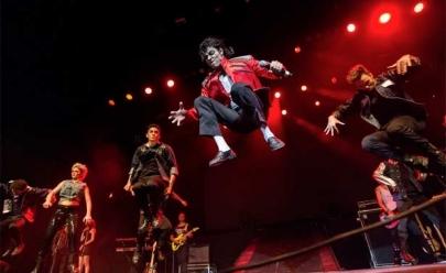Uberlândia recebe tributo a Michael Jackson com mega produção