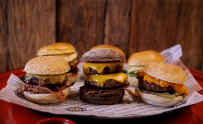 10 hamburguerias para conhecer em São Paulo