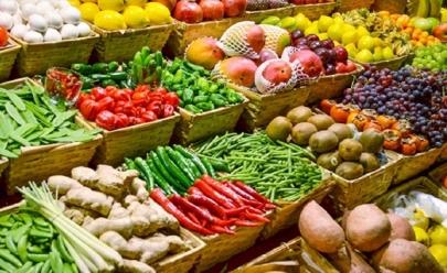 Feira orgânica em Brasília valoriza produtores locais