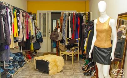 Com entrada gratuita, bazar de Desapego de Luxo acontece em Goiânia