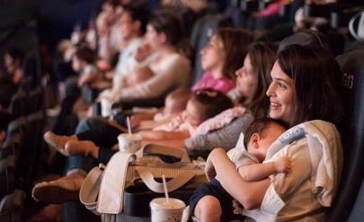 Uberlândia tem nova sessão do CineMaterna exibindo filme Com Amor, Simon