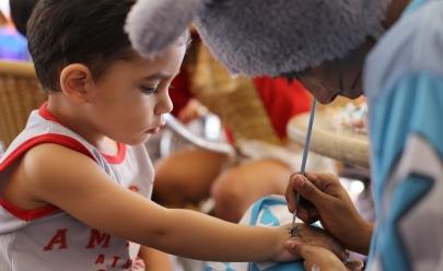 Atividades gratuitas em comemoração ao Dia das Crianças no Pontão do Lago Sul
