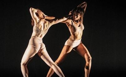 Goiânia recebe espetáculo de dança com audiodescrição para deficientes visuais