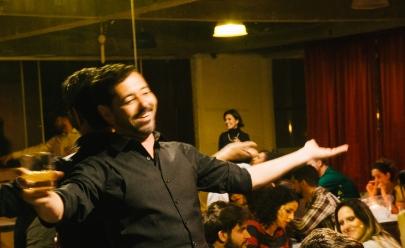 Espetáculo em Brasília celebra a música brasileira e tem open bar de uísque