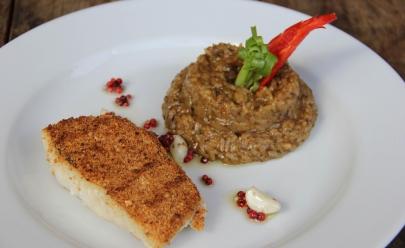 Chef Dudu Camargo abre novo restaurante em Brasília