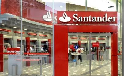 Santander abre 400 vagas de estágio para qualquer curso com salário de R$ 2,3 mil