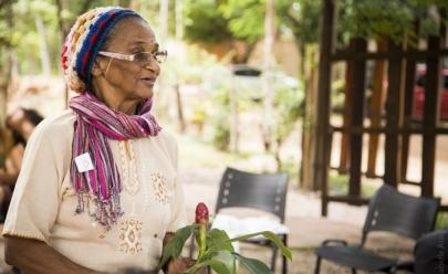 Filme sobre famosa parteira do interior de Goiás terá exibição com bate papo em Goiânia