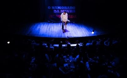 Rodrigo Fernandes, do Jacaré Banguela, apresenta comédia especial Dia dos Namorados em Uberlândia