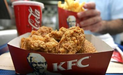É oficial! KFC abre as portas em Goiânia daqui quatro meses