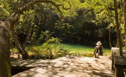 9 cidades para começar o ano zen nos arredores de Brasília