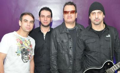 U2 Cover faz show gratuito em Goiânia