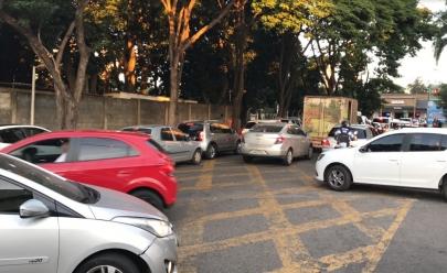 Este é o cruzamento de trânsito mais confuso de Goiânia