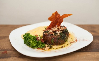 Brasília recebe a 17ª edição do Restaurant Week