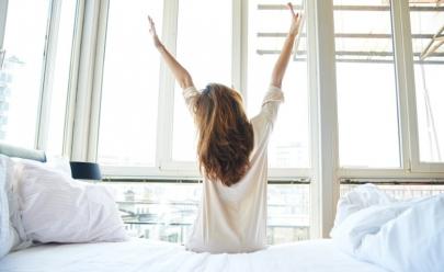 10 coisas para fazer antes das 10h da manhã e ficar bem-disposto o dia todo