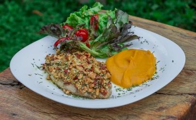 Confira 4 restaurantes com refeições leves para este Verão em Brasília