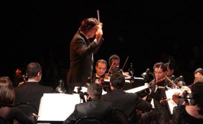 Orquestra Sinfônica de Brasília faz concerto gratuito com participações de artistas internacionais