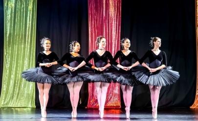 Brasília recebe espetáculo de ballet inspirado na magia natalina