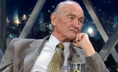 Aos 89 anos, morre Padre Quevedo, famoso por estudos em parapsicologia