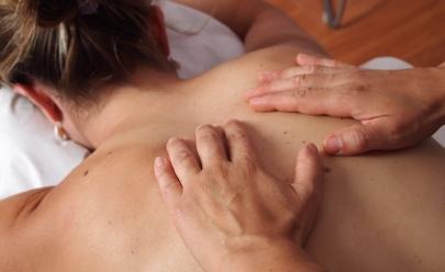 Goiânia recebe oficina de massagem a preço popular