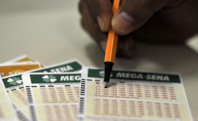 Mega-Sena acumula e sorteia prêmio de R$ 23 milhões nesta quarta-feira